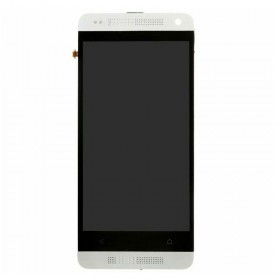 Pantalla completa HTC One Mini M4 601E
