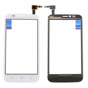 Tactil Huawei Y625 branco