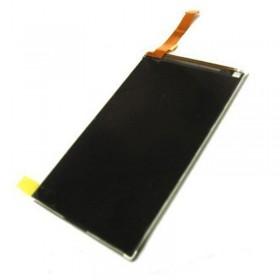 Pantalla LCD display HTC desire s, g7s, s510e, g12 Negro
