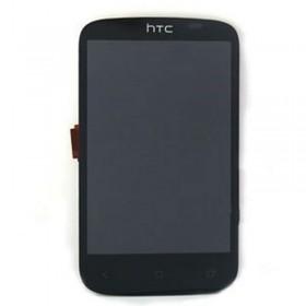 Pantalla completa HTC desire C