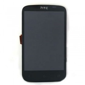 Ecrã completa HTC desire c