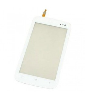 Tactil wiko cink king Blanco