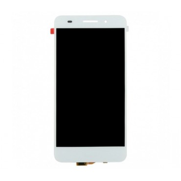 Pantalla completa Huawei Honor 5A/ Y6 II (Cam L21) blanca