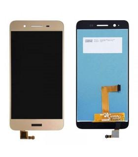 Pantalla completa Huawei GR 3 Oro