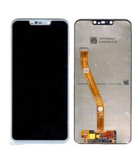 Pantalla completa Huawei Mate 20 Lite Blanco