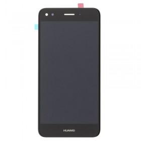 Pantalla completa Huawei Y6 Pro 2017 Negro