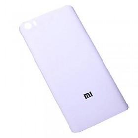 Tapa trasera Xiaomi Mi 5 Blanco
