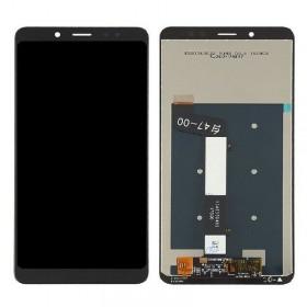Ecrã completa Xiaomi Redmi Note 5 Pro/ Note 5 Dual Camera Preto