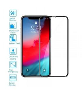 Protector pantalla cristal templado iPhone Xs Max
