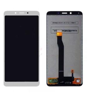 Pantalla completa Xiaomi Redmi 6/ Redmi 6a Blanco
