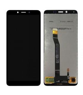 Pantalla completa Xiaomi Redmi 6/ Redmi 6a Negro