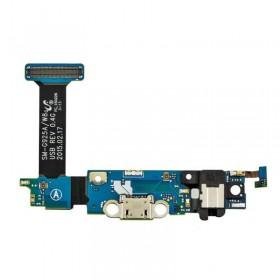 Modulo conector de carga y micro Samsung Galaxy S6 Edge Plus, SM-G928F