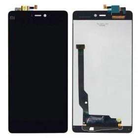 Pantalla completa Xiaomi MI4C Blanco