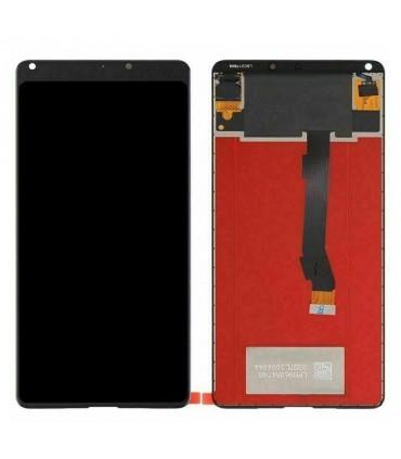 Pantalla completa Xiaomi Mi Mix 2s Negro