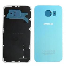 Tapa trasera Samsung Galaxy S6 i9600 SM-G920 Azul Clarito