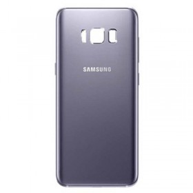 Tapa trasera Samsung Galaxy S8 Plus Gris