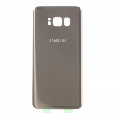 Tapa trasera Samsung Galaxy S8 G950F Oro