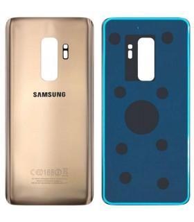 Tapa trasera Samsung Galaxy S9 G960 Oro