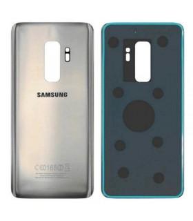 Tapa trasera Samsung Galaxy S9 G960 Gris