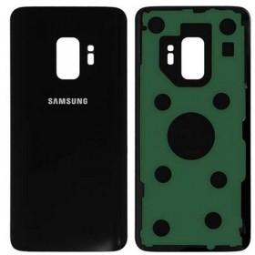 Tapa trasera Samsung Galaxy S9 G960 Negro