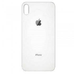 Tapa trasera iPhone Xs Blanco