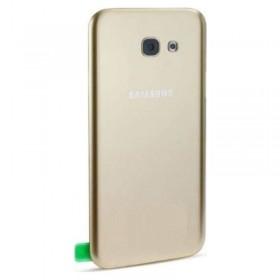 Tapa trasera Samsung A5 2017 A520F Oro