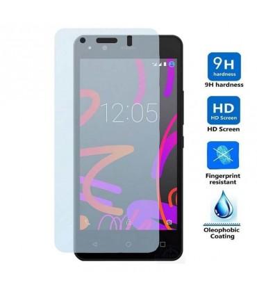 Protector pantalla cristal templado Bq Aquaris A4.5/ M4.5