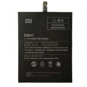 Bateria BM47 Xiaomi Redmi 4X