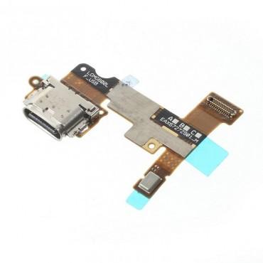 Conector de carga LG G6