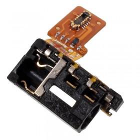 Jack auricular LG Q6 M700N