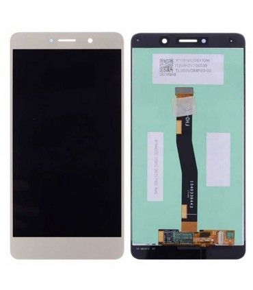 Pantalla completa Huawei Honor 6X Oro