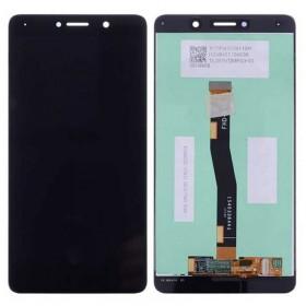 Pantalla completa Huawei Honor 6X Negro
