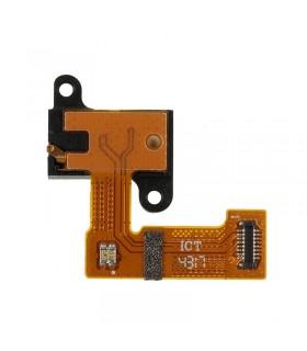 Flex Jack conector auricular Sony Xperia XA1 Plus