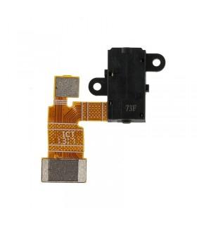 Flex Jack conector auricular Sony Xperia XA1/ XA1 Ultra