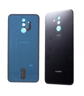 Tapa Trasera Huawei Mate 20 lite Negra