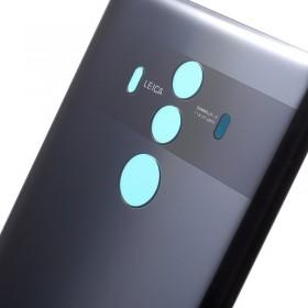 Tapa trasera Huawei Mate 10 Pro Negro
