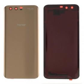Tapa trasera Huawei Honor 9 Oro