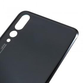 Tapa trasera Huawei P20 Pro Negro