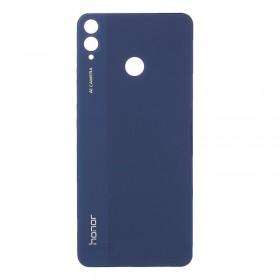 Tapa trasera Huawei Honor 8x Azul