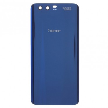 Tapa trasera Huawei Honor 9 Azul oscuro
