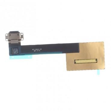 Conector de carga iPad Pro 9.7 2016 Negro
