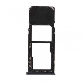 Bandeja SIM Samsung Galaxy A7 2018 A750 Negro