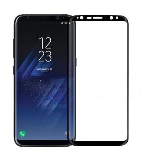 Protector pantalla cristal templado Samsung Galaxy S8 Plus