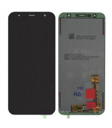 Pantalla completa original Samsung Galaxy J4 Plus J145F/ J6 Plus J610F Negro