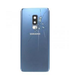 Reparacion Tapa trasera Samsung Galaxy S9 g960