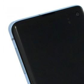 Pantalla completa Samsung Galaxy S10 G973 Azul