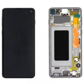 Pantalla completa Samsung Galaxy S10 G973 Negro