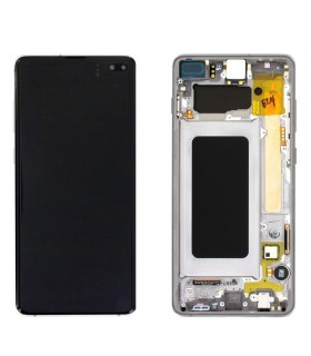 Pantalla completa Samsung Galaxy S10 Plus G975 Negro