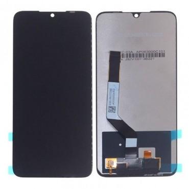 Pantalla completa Xiaomi Redmi Note 7 Negro
