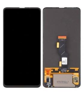 Pantalla completa Xiaomi Mi Mix 3 Negro